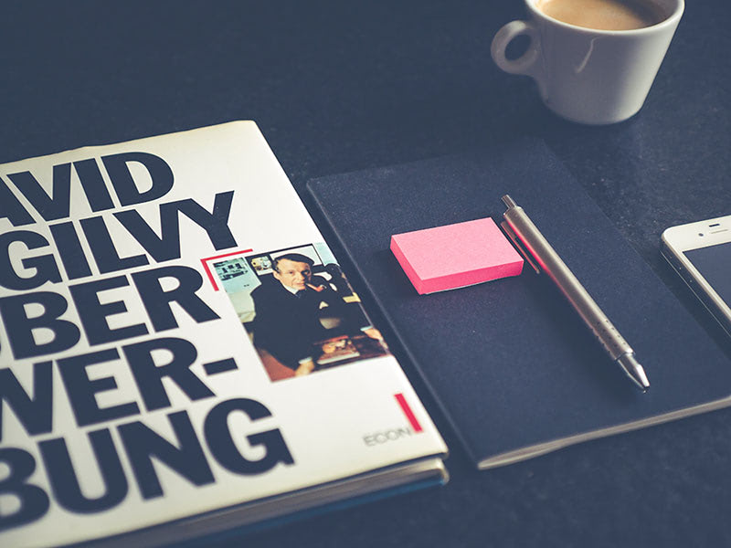 Reflections from a brand strategist