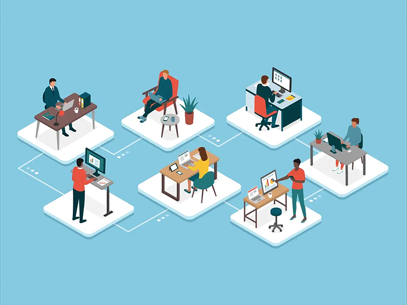 The Future of Work: Google Workspace plans, explained.